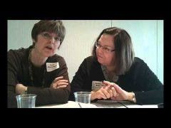 Dyanne and Cyndi - Strategic Approach to Corporate Culture