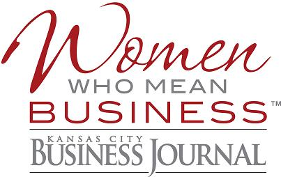 Women Who Mean Business Logo